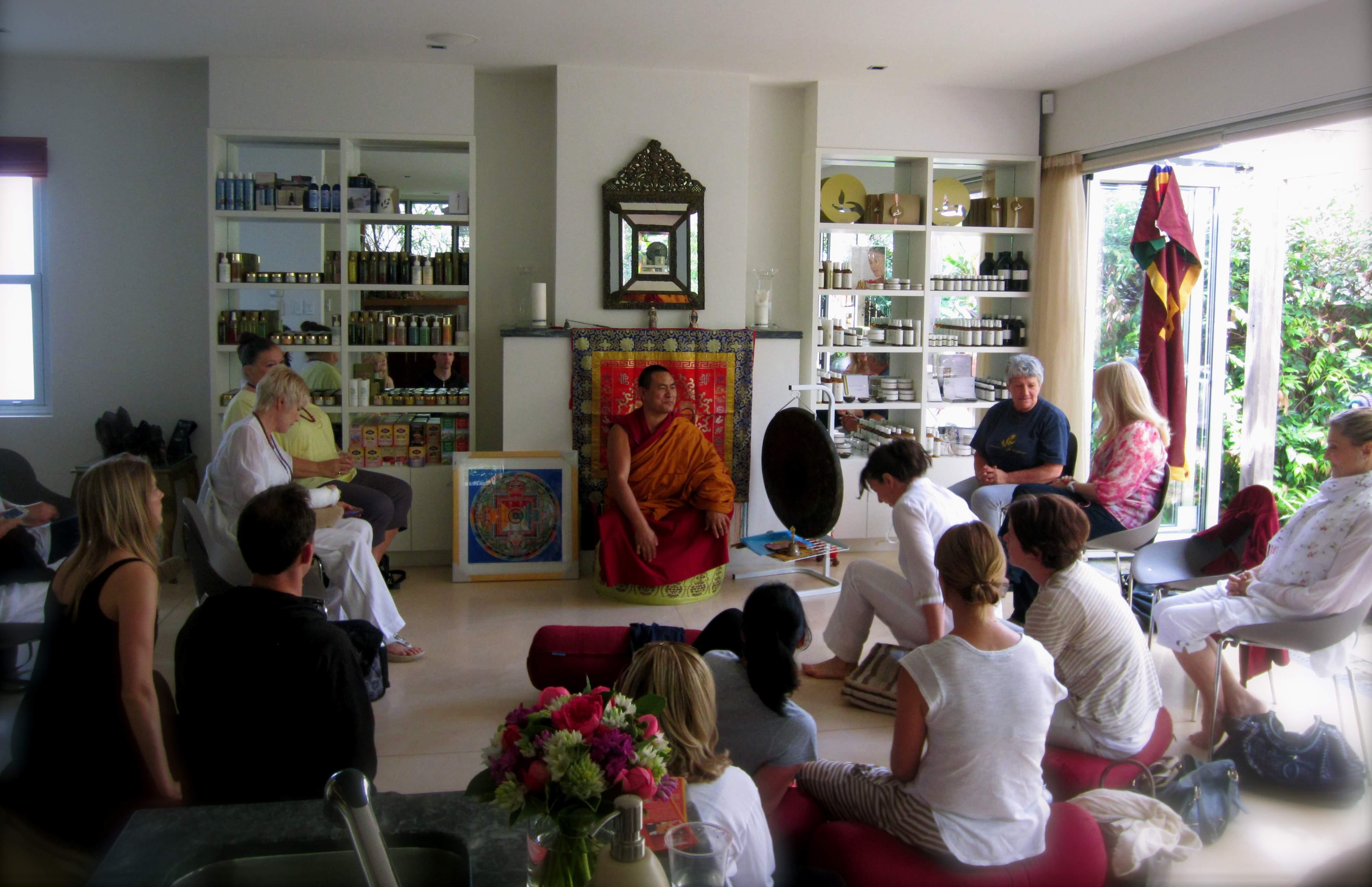 Understanding compassion. A Monks meditation secret to ...