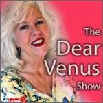 Venus Andrecht of the Dear Venus Show