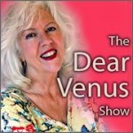 Venus Andrecht of the Dear Venus Show