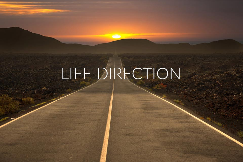Life Direction Soul Coaching