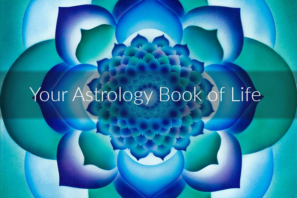 Your Astrology Book of Life