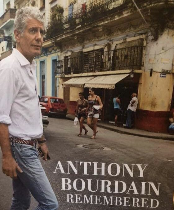 Parts Unknown Anthony Bourdain: An Astrology Numerology Soul Tribute