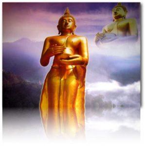 Buddha Thai Temple