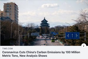 March News China Emissions