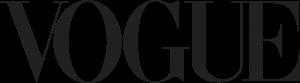 Image displaying the Vogue Logo.